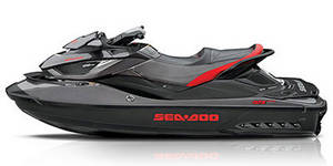 Wholesale Racing Boat: 2015 Sea-doo Gtx Is Limited 260