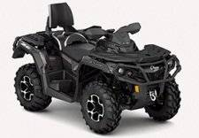 Wholesale can-am outlander max 1000: 2015 Can-Am Outlander Max 1000R Limited
