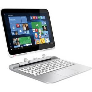 Wholesale laptop: HP - X2 2-IN-1 13.3 Touch-Screen Laptop - Wi-Fi + 4G LTE - Intel Core I3 - 4GB Memory - 500GB+8GB