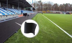Wholesale outdoor power enclosure: Waterproof Outdoor Full-color LED Stadium Display