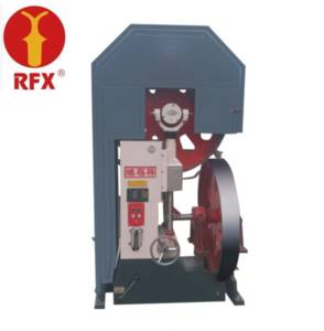Wholesale swag: China band saw machine vertical band saw machine for wood cutting