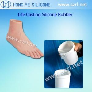 Wholesale Rubber Raw Materials: Silicone Rubber, Rtv Silicone Rubber, Addition Silicone Rubber, Electronic Potting Silicone, Life Ca