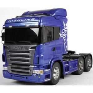 Wholesale scania: Tamiya 300056327 Scania R620 6x4 1:14 Electric RC