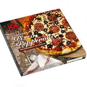 Wholesale pizza box: Luxury Corrugated Pizza Packaging Boxes Italy Pizza Boxes