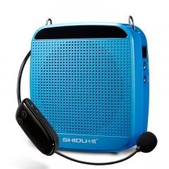 Sell S613 2.4G wireless Voice Amplifier 18 Watt