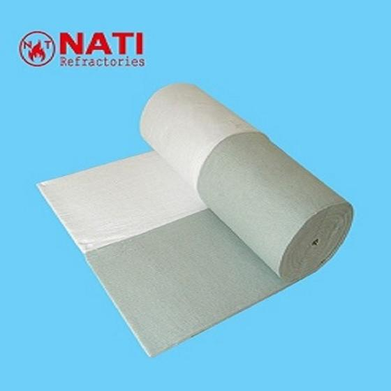 Sell  NATI Ceramic Fiber Blanket