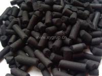 Factory Supply 4mm Coal Based Pellet Activated Carbon Used for Chemical Industry for Sale