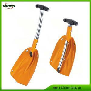 Wholesale shovel: Aluminum Car Snow Shovel
