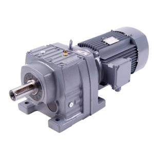 Wholesale reduction motor: R Series Motor Gear Speed Reducer Reduction Unit