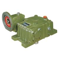 WPA Worm Gear Speed Reducer 5