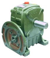 WPA Worm Gear Speed Reducer