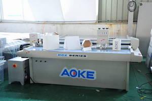 Wholesale carton: Carton Box Sample Cutting Machine