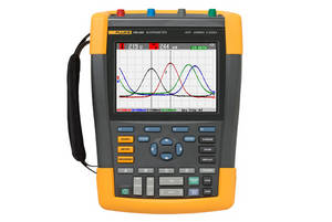 Wholesale Testing Equipment: Fluke 190-504/S 500 MHz ScopeMeter