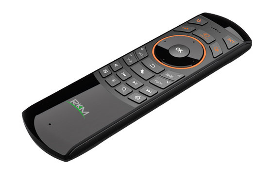 2.4G Wireless Mini Keyboard and Air Mouse Combo