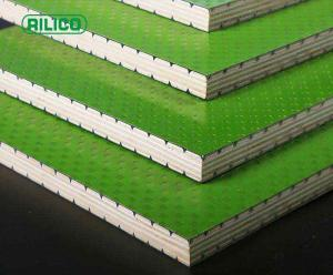 Wholesale pp pallet: PP Film Faced Plywood