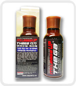 Wholesale trip computer: AQuartz THEGA Titanium Engine Oil Enhancer(Additives)