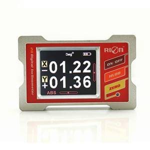 Wholesale rion wire: DMI420 High Precision Digital Inclinometer with Magnet Mounting/Digital Display Inclinometer