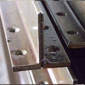 Wholesale Elevator Parts: Lift Parts: Guide Rail T45/A