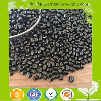 Sell High Concentration  black HDPE/LDPE/PP/ABS masterbath