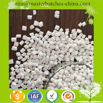 Sell Blowing Film White Masterbatch