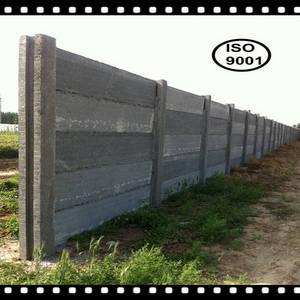 Wholesale hopper manufacturer: Precast Concrete Fence Panels Machine HQJ50-300