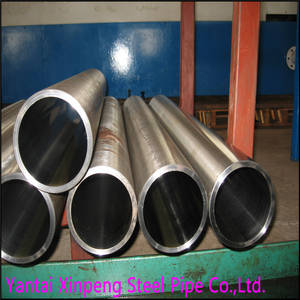 Wholesale honed: Cold Rolled Honed E355 Using Cylinder Steel Tube