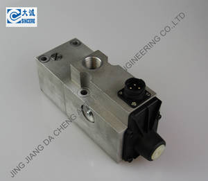 Wholesale hydraulic proportional valve: Norgren Hydraulic Retarder Proportional Valve 4088365, 4088366