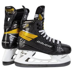 Wholesale ad player: Bauer Supreme UltraSonic Senior Ice Hockey Skates