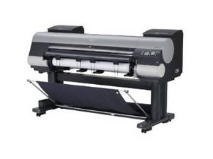 Wholesale Printing Machinery: Canon Imageprograf Ipf8300s 44in Printer