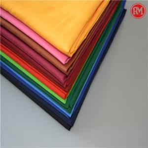 Wholesale tc twill fabric: 65% Polyester 35% Cotton TC Twill Medical Fabric