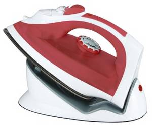 Wholesale Iron: Cordless Steam Iron