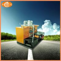 Room Temperature Vehicle-mounted Road Marking Machine