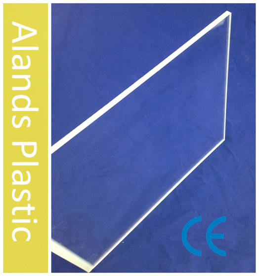 Sell 5mm/6mm/7mm/8mm acrylic sheets