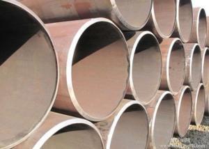 Wholesale astm a691 steel pipes: A691 1.25Cr LSAW/DSAW PIPE