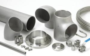 Wholesale stainless pipe: Stainless Steel Pipe Fittings-Equal Tee