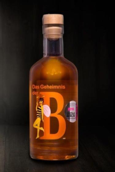 Sell  Honey Herbs Whisky Liqueur, The secret the B