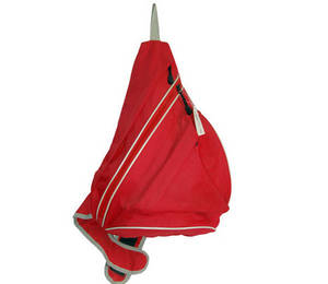 Wholesale Other Sports & Leisure Bags: Single Backpack Triangle Bag