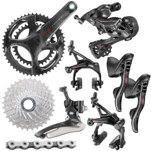 Wholesale Bicycle Parts: Super Record 12 Speed FULL GROUPSET 50/34 11/29 172.5