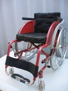 Wholesale sport: Deluxe Leisure  Sports Aluminum Wheelchair