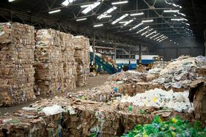 Wholesale occ paper: OCC, Waste Cardboard, ONP, Paper