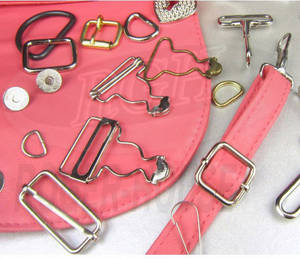 Wholesale Buckles: Rectangle Buckle