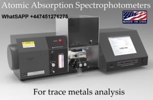 Wholesale spectrophotometer: BUCK Scientific 230ATS Atomic Absorption Spectrophotometer with Warranty