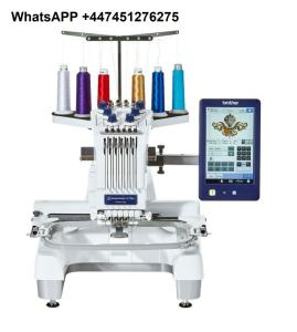 Wholesale cap: Brother Embroidery Machine Cap-frame Is Included