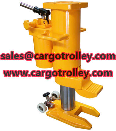Sell Lower toe jack details with price list