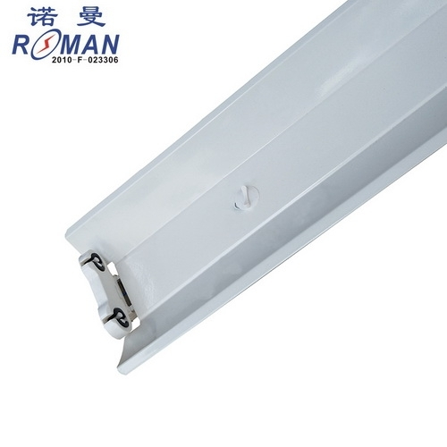 Mini 2x4ft T8LED Tube Light Fixtures LED Lamp Bracket/Batten/Bases/Housing with Reflector Wings