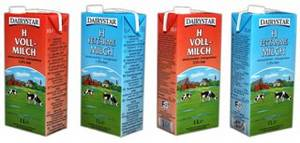 Wholesale milk uht: UHT Milk