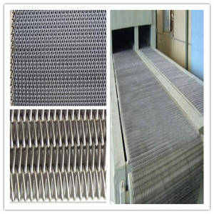 Wholesale tunnel kiln: The Annealing Furnace Mesh Belt