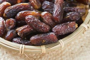 Wholesale sweet: Dried Preserved Sweet Pitted Date