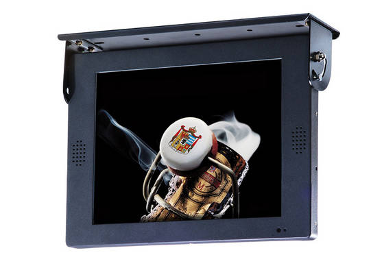 Sell 19 inch Bus LCD advertising screen