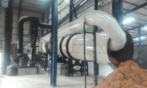 Wholesale coconut: Coconut Palm Fiber Drying Machine
